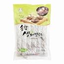 송학 생메밀국수 1호 1.5kg