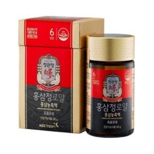 한국인삼공사 정관장 홍삼정 로얄 240g (1개)_이미지