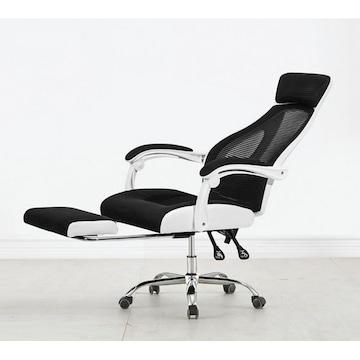 동서가구  카이 메쉬 침대형 의자