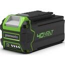 G-MAX 40V 배터리