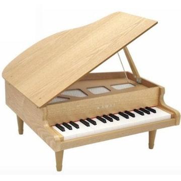 가와이 미니 그랜드 피아노 1144 내추럴 해외구매