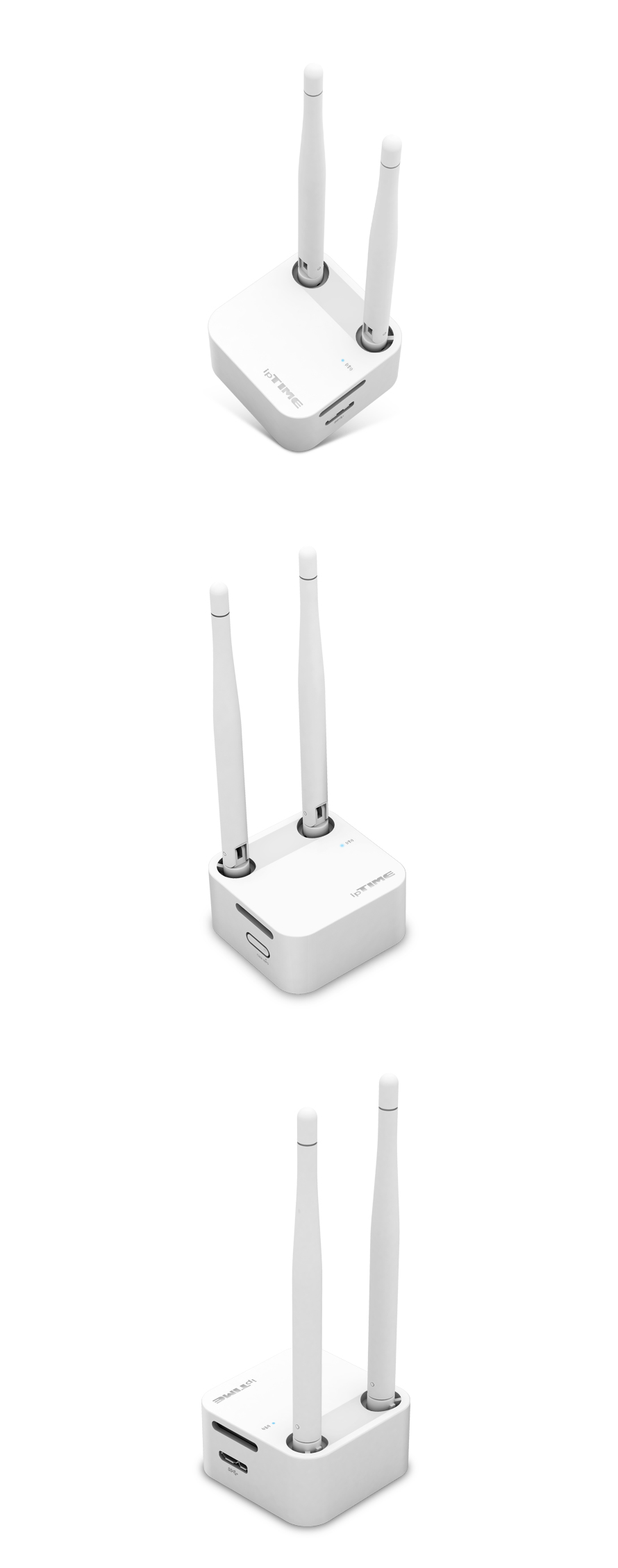 EFM ipTIME A3000UA-2 USB 3.0 무선랜카드