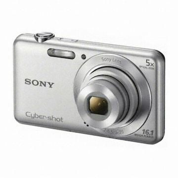 SONY 사이버샷 DSC-W710 (8GB 패키지)_이미지