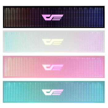 darkFlash LP40 ARGB PSU 커버 (화이트)