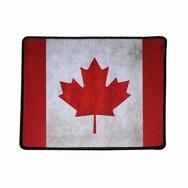 디비닷컴 G-TRACTER 빈티지 국기 마우스패드 (캐나다)