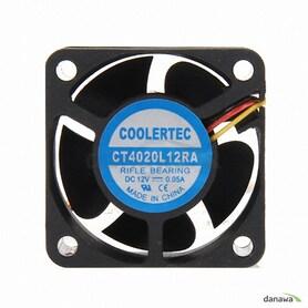 COOLERTEC CT-4020L12RA-3P