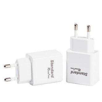 인지텔레콤 USB-PD PPS 25W 1포트 인지 스탠다드 충전기 COK-612P_이미지