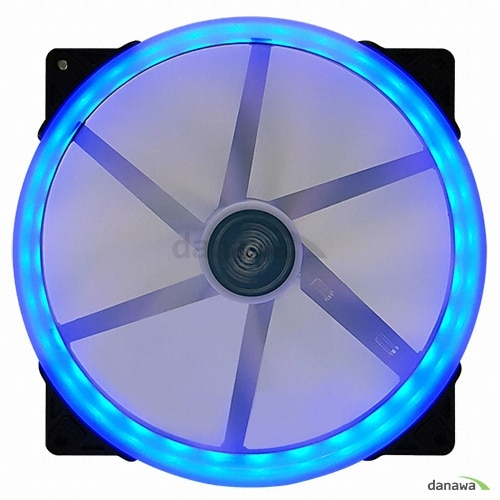 COOLERTEC SUPER LED RING 20025 (BLUE)