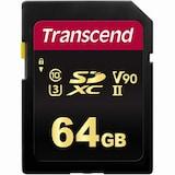 트랜센드 SDXC CLASS10 UHS-II U3 V90 700S  (64GB)