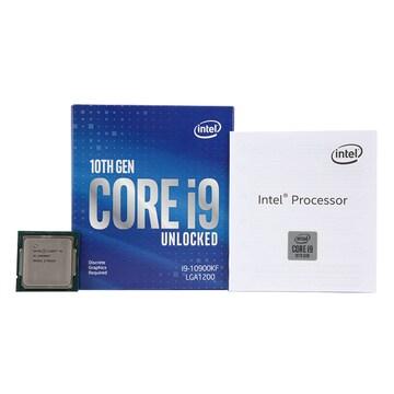 인텔 코어i9-10세대 10900KF (코멧레이크S)(정품)