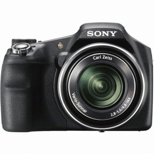 SONY 사이버샷 DSC-HX200V (기본 패키지)_이미지