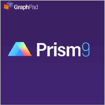 GraphPad Prism 9 교육용 (라이선스)_이미지