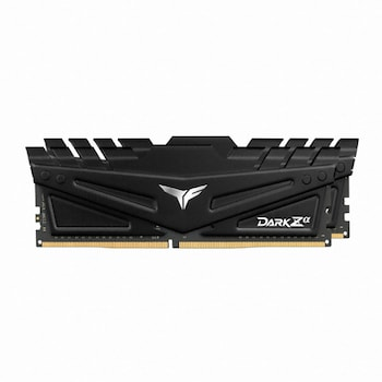 TeamGroup T-Force DDR4-3200 CL16 DARK Z Alpha 패키지 (32GB(16Gx2))
