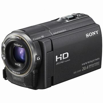 SONY HandyCam HDR-CX580 (기본 패키지)_이미지