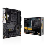 ASUS TUF Gaming X570-PRO (Wi-Fi) 대원CTS