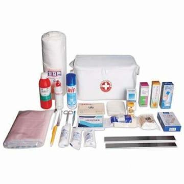 일진약품 구급가방 1호(약품포함)