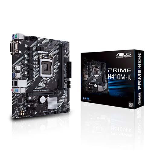 ASUS PRIME H410M-K 인텍앤컴퍼니