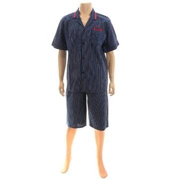 좋은사람들 보디가드 반팔 잠옷세트 BGMNU301