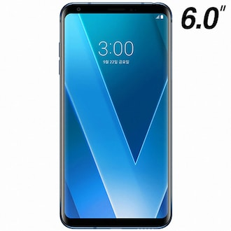 LG전자 V30 LTE 64GB, 공기계 (SKT용 공기계)_이미지