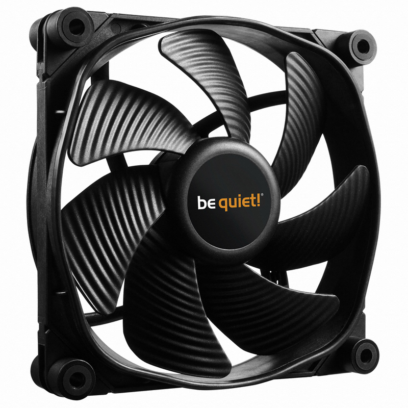 be quiet SILENT WINGS 3 120mm