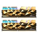 DDR4-3600 CL16 TRIDENT Z ROYAL ELITE 골드 패키지