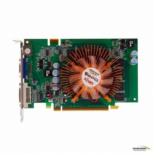 KHAN 지포스 9500GT 칸 DDR2 512MB_이미지