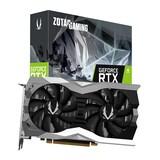ZOTAC GAMING 지포스 RTX 2060 D6 6GB 백플레이트