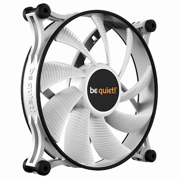 be quiet SHADOW WINGS 2 PWM (140mm White)