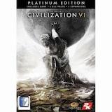 2K 게임즈 시드마이어의 문명 6 플래티넘 에디션 PC  (스팀 코드)