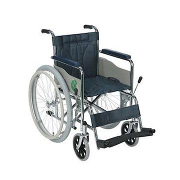 대세엠케어  PARTNER P1001 스틸일반형 휠체어