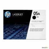 HP 정품 05A (CE505A) 검정 (1개)