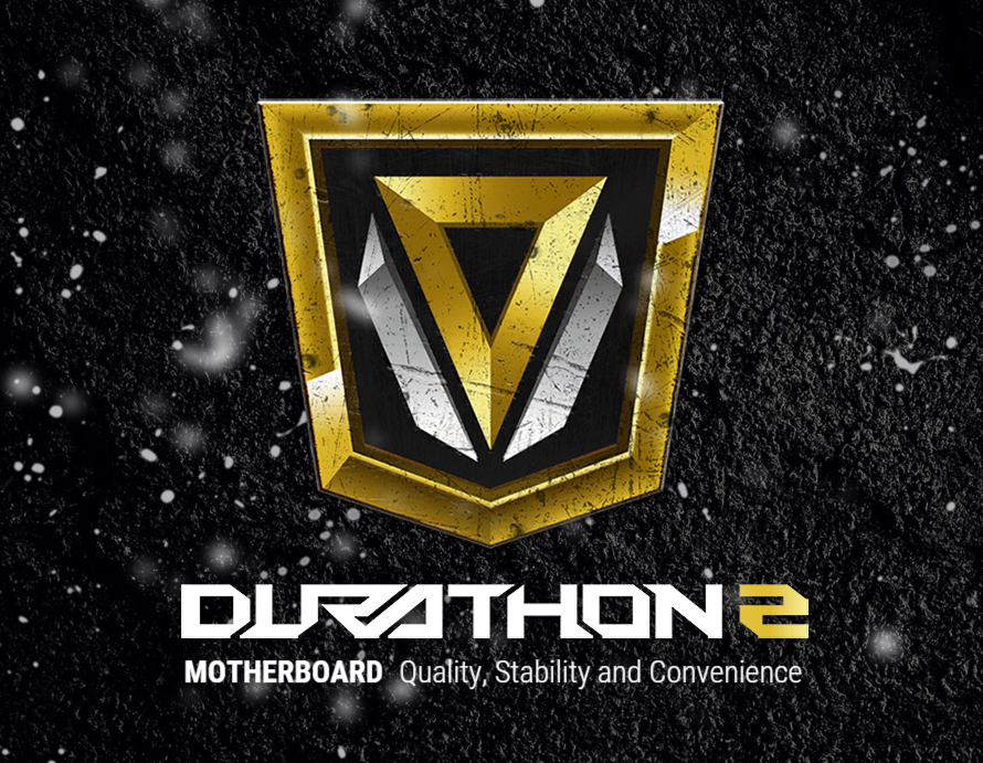 DURATHON 2        MOTHERBOARD Quality  Stability and Convenience