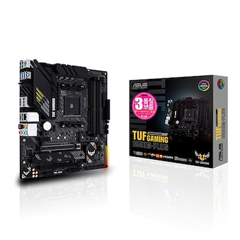 ASUS TUF Gaming B550M-PLUS STCOM