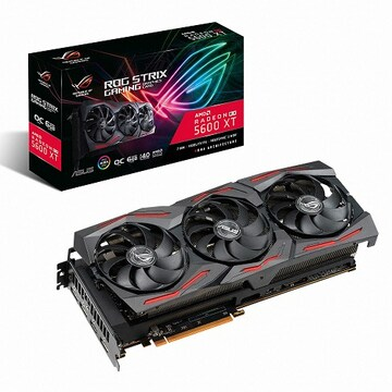 ASUS ROG STRIX 라데온 RX 5600 XT O6G GAMING D6 6GB 대원CTS_이미지