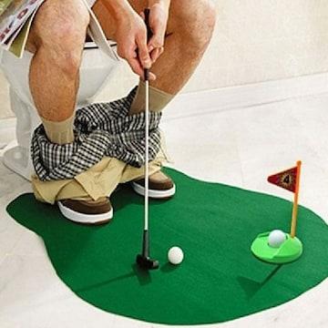 하이디어 화장실 골프 게임(1개)