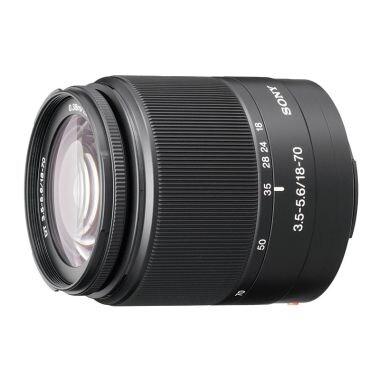 SONY 알파 DT 18-70mm F3.5-5.6 (중고품)_이미지