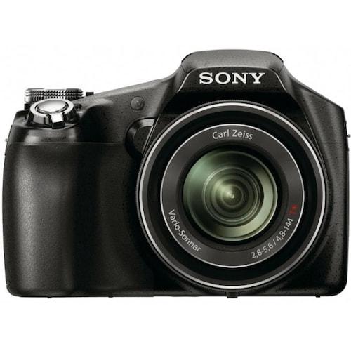 SONY 사이버샷 DSC-HX100V (기본 패키지)_이미지
