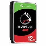 Seagate IronWolf 7200/256M (ST12000VN0008, 12TB)