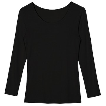 이랜드 스파오 여성 U넥 웜테크 SPYV949U51