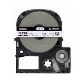Epson  정품 LX-Tape SS12KL