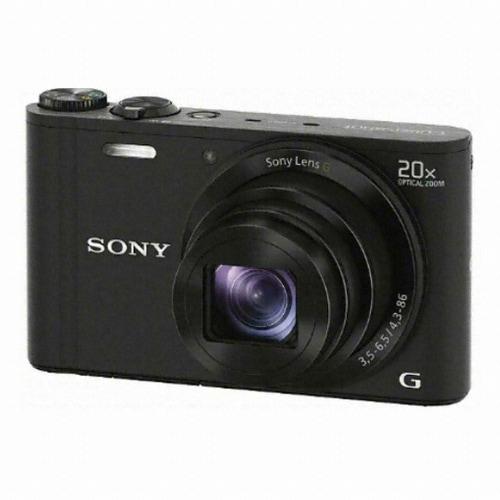 SONY 사이버샷 DSC-WX300 (8GB 패키지)_이미지