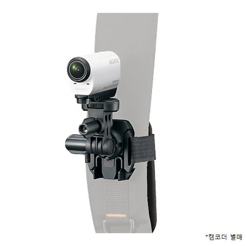 SONY VCT-BPM1 백팩 마운트 (정품)_이미지