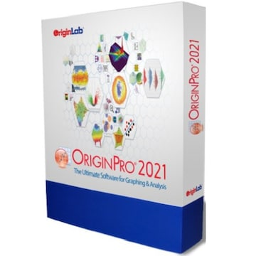 OriginLab Origin 2021 Standard Node-Lock 기업용 (라이선스)_이미지