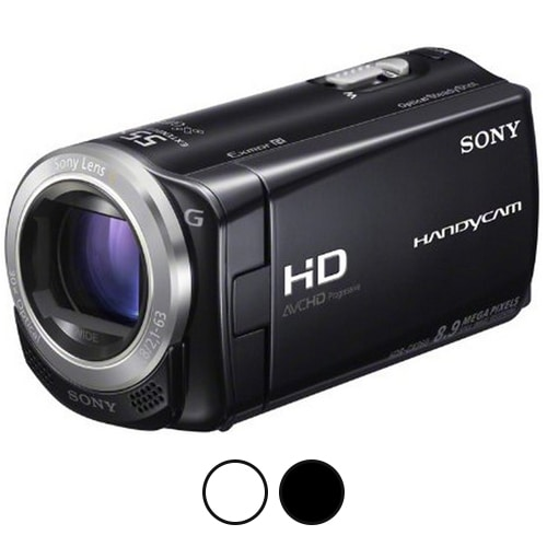 SONY HandyCam HDR-CX250 (32GB 패키지)_이미지