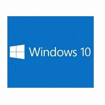 Microsoft Windows 10 Pro (DSP 영문 64bit)
