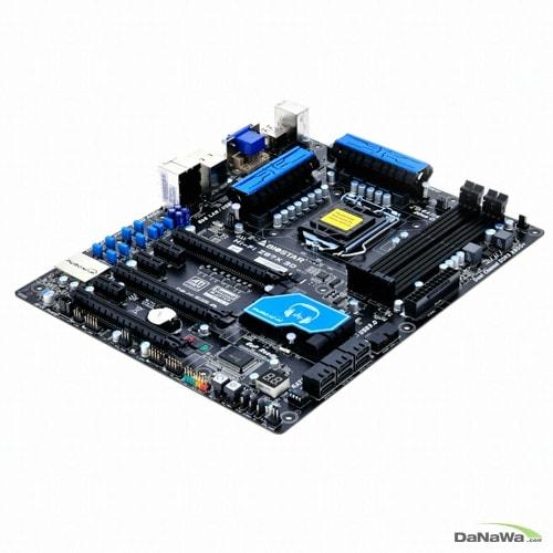 이엠텍  Hi-Fi Z87X 3D_이미지