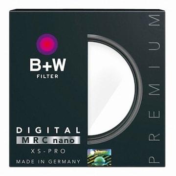 슈나이더  B+W 007 Neutral MRC nano XS-PRO DIGITAL (49mm)
