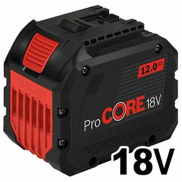 보쉬  ProCORE 18V (12.0Ah)