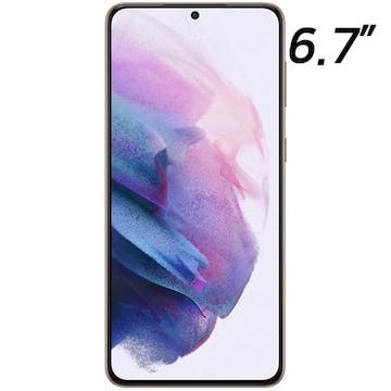삼성전자 갤럭시S21 플러스 5G 256GB, 공기계