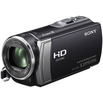 SONY HandyCam HDR-CX190 (4GB 패키지)_이미지